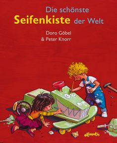 German Children's Book