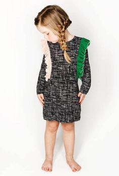 Bang bang copenhagen SS17, moda infantil. Kids fashion