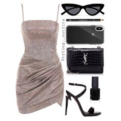Party Outfit Summer Night Chic The Dress 21 Ideas Cute Swag Outfits, Edgy Outfits, Mode Outfits, Night Outfits, Classy Outfits, Pretty Outfits, Club Outfits, Dinner Outfits, Look Fashion