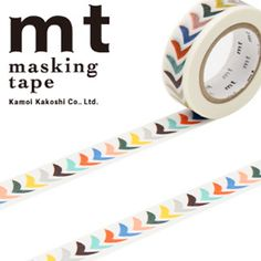 マスキングテープmtカモ井加工紙mt×minaperhonenミナペルホネン(48mmx15m)MTMINA26・1巻