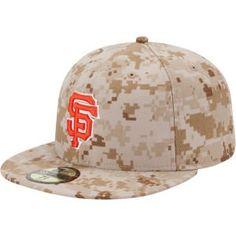 New Era San Francisco Giants 59FIFTY Fitted Hat - Digital Camo Sf Giants  Hat b46ca613e84