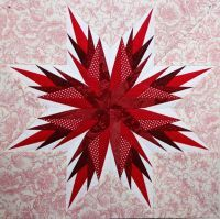 Holiday Star - FREE Pattern (DOWNLOADED)