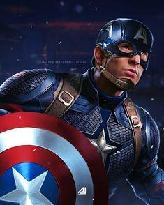 Hero Marvel, Marvel Avengers Comics, Marvel Art, Chris Evans Captain America, Marvel Captain America, Captain America Pictures, Beautiful Boys, Thor, Captain America Wallpaper