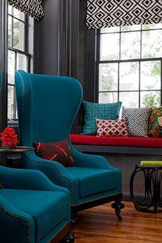 Rachel Reider Interior Designs, Chapman Hse, Nantucket