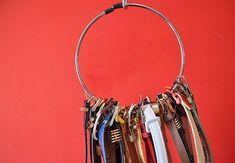 17 хитростей, которые помогут навести порядок в доме и увеличить возможности гардеробной Beaded Necklace, Storage, Jewelry, Beaded Collar, Purse Storage, Jewlery, Bijoux, Schmuck, Jewerly