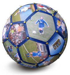 Decorate a Soccer Ball as a Personalized Photo Gift for coach, players, or team Mom! Let BlanketWorx craft the most […] Soccer Birthday, Soccer Party, Football Soccer, Soccer Ball, Soccer Pics, Girls Soccer, Soccer Mom Quotes, Birthday Gifts, Softball Pics
