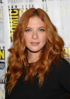 """Rachelle Lefevre Photos - Actress Rachelle Lefevre attends """"Under The Dome"""" Press Line during Comic-Con International 2013 at Hilton Bayfront on July 2013 in San Diego, California. - """"Under The Dome"""" Press Line - Comic-Con International 2013 Gorgeous Eyes, Beautiful Redhead, Beautiful Women, Red Hair Celebrities, Rachelle Lefevre, Carrot Top, Strawberry Blonde Hair, Brunette Girl, Redhead Girl"""
