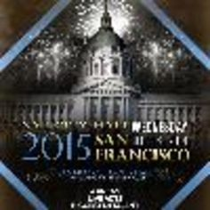 NYE City Hall 2015 at City Hall, 1 Dr C B Goodlett Pl, San Francisco, California, 94102, US on Dec 31, 2014 to Jan 01, 2015 at 8:00pm to 4:00am. NYE City Hall PresentsNew Year's Eve 20154 areas of music, the biggest dj talent complimentary party favors, hosted barmassive balloon drop, VIP packages + more. URL: Booking: http://atnd.it/18724-1 Category: Nightlife   Price: See Website