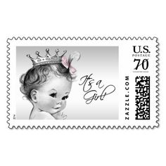 =>Sale on          Vintage Princess Baby Shower Postage Stamp           Vintage Princess Baby Shower Postage Stamp We have the best promotion for you and if you are interested in the related item or need more information reviews from the x customer who are own of them before please follow the ...Cleck Hot Deals >>> http://www.zazzle.com/vintage_princess_baby_shower_postage_stamp-172728284274528981?rf=238627982471231924&zbar=1&tc=terrest