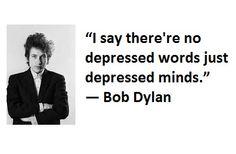 2 - Bob Dylan Quotes