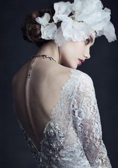 Claire Pettibone   Evangeline   Gothic Angel Collection http://www.clairepettibone.com/evangeline