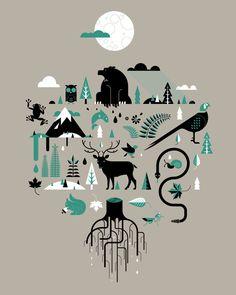 danny schiltz forest friends