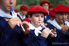 Txibilitoak #txibilito #hondarribia #alardea #amaguadalupekoa #alarde #hondarribikojaiak #2016 #musika #music #jaiak #festak #honddarbi #behappy #bekatterox