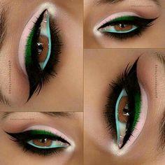 Unique Makeup
