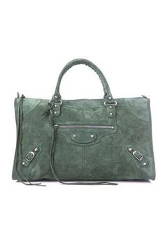 Most Iconic It Bags: Balenciaga Lariat