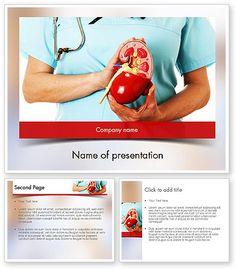 Kidney powerpoint template download kidney powerpoint templates nephrolithiasis kidney stones powerpoint template thetemplatewizard see more httppoweredtemplate115950index toneelgroepblik Images