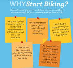 The Ultimate Guide to Biking And Cycling