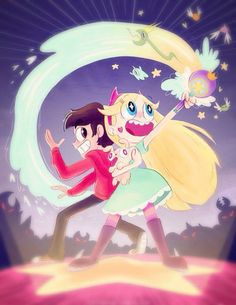 A MAGICAL PRINCESS FROM ANOTHER DIMENSION :D