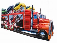Find Inflatable Depot Transporter? Yes, Get What You Want From Here, Higher quality, Lower price, Fast delivery, Safe Transactions, All kinds of Inflatable Toysfor sale - East inflatable