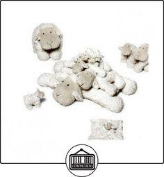Quax - Mouton doudou 27/27cm  ✿ Regalos para recién nacidos - Bebes ✿ ▬► Ver oferta: http://comprar.io/goto/B00359PNDM