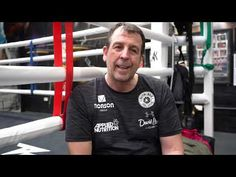 Joe Gallagher talks to Boxing News TV about Lomachenko vs Crolla, Callum Smith acting as the chief support for Joshua vs Miller, Callum Johnson vs Sean Monag. Boxing News, Will Smith, Mens Tops