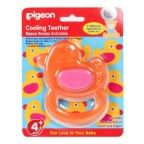 Pigeon - Teether