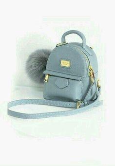 b82db5eb26f0 Mini Backpack Purse, Purse Wallet, Mini Purse, Beautiful Handbags,  Beautiful Bags,