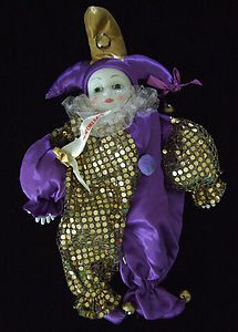10 Best Porcelain clown doll collection images in 2014 | Clowns