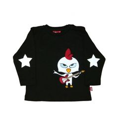 Long Sleeve John LittleChicken - Chicken Chicos