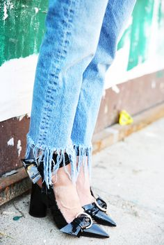 What to wear this week with Elle.com's deputy editor.