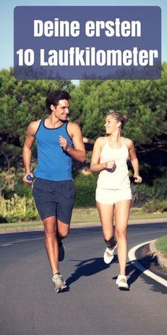 10km - für viele Laufanfänger eine unfassbar lange Strecke. Doch sie ist für jeden mit einem guten und abwechslungsreichen Trainingsplan 10km erreichbar.