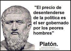Plato...