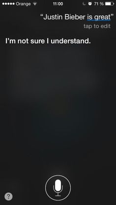 OMG SIRI'S IRONY!!!!!..... no comment hehe