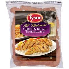 Tyson boneless pork loin fillet recipes