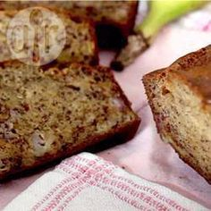 Banana banana bread @ allrecipes.co.uk