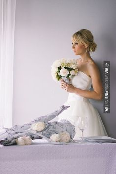 Neat - White beach wedding  |  aw photography | CHECK OUT MORE GREAT WHITE WEDDING IDEAS AT WEDDINGPINS.NET | #weddings #whitewedding #white #thecolorwhite #events #forweddings #ilovewhite #bright #pure #love #romance