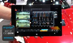 Presenting our Best of CES 2014 Awards winners