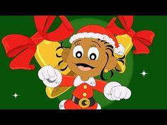Minidisco Vrolijk Kerstfeest - 17 leuke kerstliedjes met vrolijke clips!