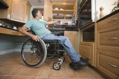 Converting a home into a handicap-accessible space can seem like a daunting task that requires adjustments to nearly every part of the house. Read more at:http://www.dl-online.com/features/4025110-how-make-home-handicap-accessible