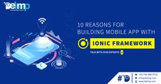 Are you looking for information regarding an ultimate framework to build your mobile application? Ionic Framework is completely free and Open Source to use. Anybody around the world can start creating Mobile Apps with An Ionic. Iphone App Development, Mobile App Development Companies, Best Android, Android Apps, Simple Code, Build An App, Web Technology, Machine Design, Mobile Application