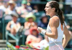 Andrea Petkovic, Angelique Kerber advance to Charleston quarterfinals. Read more at Tennis Now.