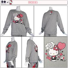 Hello Kitty sweater! Get it Rakuten Global Market