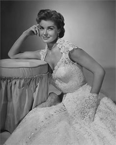 Esther Williams (1928-2013), 1945 //  © Getty Images