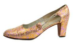 Shoes Roger Vivier, 1967 Shoe Icons