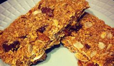 Smart Sweet: The Best Granola Bar in the World