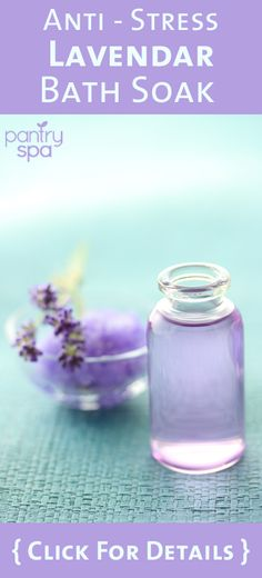 othing says relaxation like the smell of Lavender Essential Oil! Did you know that Lavender Essential Oil has been scientifically proven to slow down your nervous system so that you can relieve stress? So next time you draw yourself a warm bath, add a few drops of Lavender Essential Oil