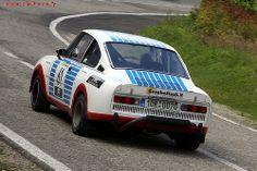 Skoda 130 RS (1977) by TyDany, via Flickr Pretty Cars, Car Makes, Car Stuff, Rally, Vintage Cars, Racing, Trucks, Vehicles, Running