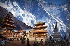 Nepal-Travel-Destination