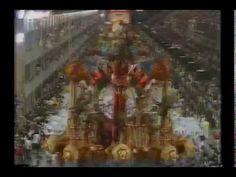 Carnaval Completo - Estácio de Sá 1993 - A Dança da Lua