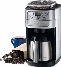 12-Cup Coffeemaker Programmable Brew-Pause With Carafe Kitchen Appliance New #coffee maker
